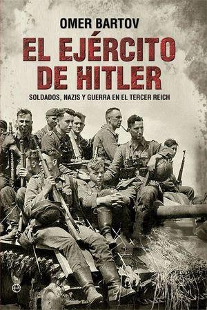 EL EJERCITO DE HITLER