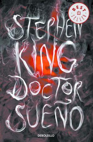 DOCTOR SUEÑO (2ª PARTE DE RESPLANDOR)