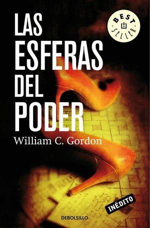 LAS ESFERAS DEL PODER (REPORTERO SAMUEL HAMILTON 5)