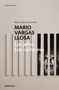 LOS JEFES . LOS CACHORROS