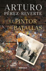EL PINTOR DE BATALLAS