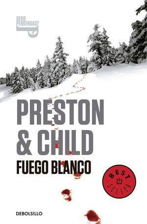 FUEGO BLANCO (INSPECTOR PENDERGAST 13)