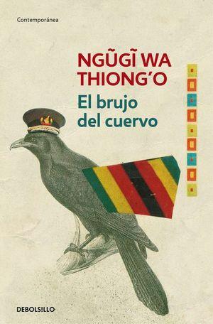 EL BRUJO DEL CUERVO