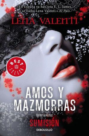 AMOS Y MAZMORRAS 5º PARTE