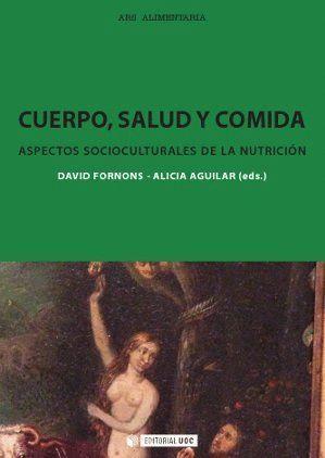 CUERPO, SALUD Y COMIDA