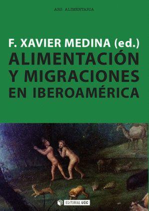 ALIMENTACION Y MIGRACIONES EN IBEROAMERICA