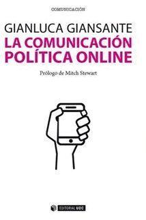 LA COMUNICACION POLITICA ONLINE