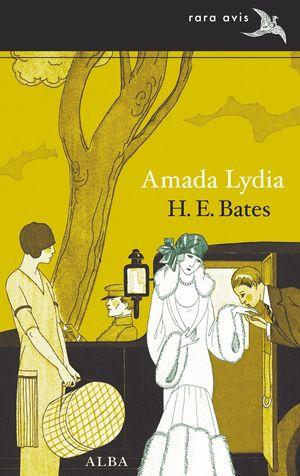 AMADA LYDIA