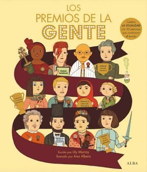LOS PREMIOS DE LA GENTE