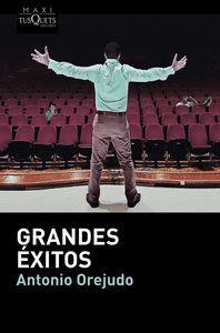 GRANDES ÉXITOS