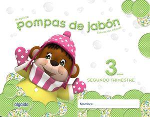 POMPAS DE JABON 3 AÑOS 2ºTRIMESTRE 14