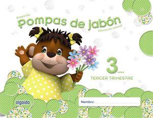 POMPAS DE JABON 3 AÑOS 3ºTRIMESTRE 14
