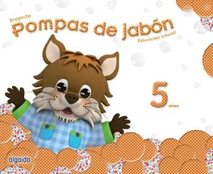 POMPAS DE JABON 5 AÑOS GLOBALIZADO 14