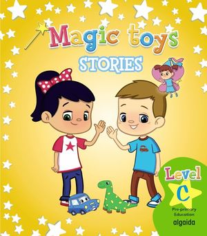 MAGIC TOYS C 5AÑOS 15 EDUCACION INFANTIL