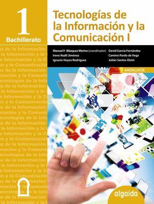 TECNOLOGIAS DE LA INFORMACION Y LA COMUNICACION I 1ºBACH
