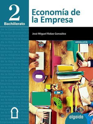ECONOMIA DE LA EMPRESA 2º BACHILLERATO ANDALUCIA