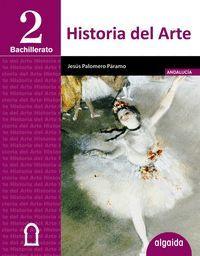 HISTORIA DEL ARTE 2º BACH. 2016