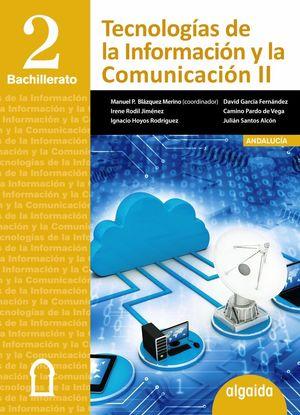 TECNOLOGIAS DE LA INFORMACION Y LA COMUNICACION II 2ºBACH