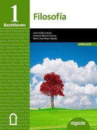 FILOSOFIA 1º BACHILLERATO ANDALUCIA