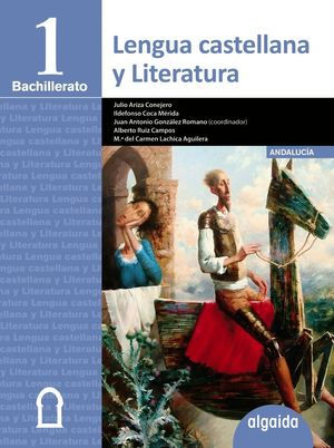 LENGUA CASTELLANA Y LITERATURA I 1ºBACH