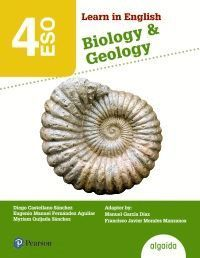 LEARN IN ENGLISH BIOLOGY & GEOLOGY 4º ESO