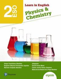 LEARN IN ENGLISH PHYSICS & CHEMISTRY 2º ESO