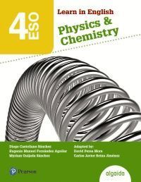 LEARN IN ENGLISH PHYSICS & CHEMISTRY 4º ESO