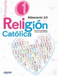 RELIGION 1ºEP. ABBACANTO 3.0.