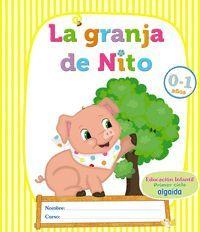 LA GRANJA DE NITO 0-1