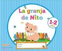 LA GRANJA DE NITO 1-2