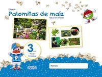 PALOMITAS DE MAIZ 3 AÑOS 3ºTRIMESTRE EI 18