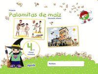 PALOMITAS DE MAIZ 4 AÑOS 1ºTRIMESTRE EI 18