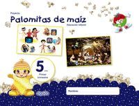 PALOMITAS DE MAIZ 5 AÑOS 1ºTRIMESTRE EI 18