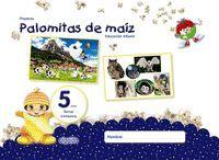 PALOMITAS DE MAIZ 5 AÑOS 3ºTRIMESTRE EI 18