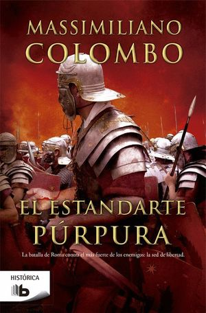 EL ESTANDARTE PURPURA