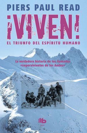 VIVEN EL TRIUNFO DEL ESPIRITU HUMANO