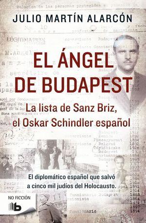 EL ANGEL DE BUDAPEST