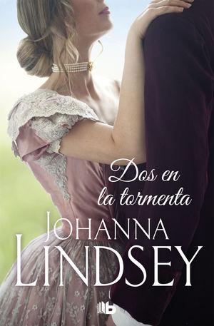 DOS EN LA TORMENTA (SAGA DE LOS MALORY 12)