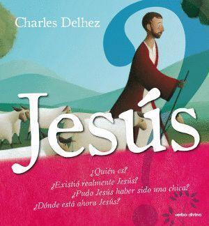 JESÚS QUIÉN ES?
