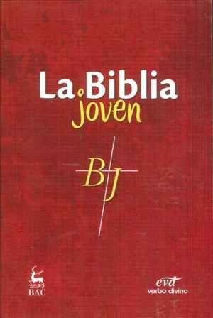 BIBLIA JOVEN, LA