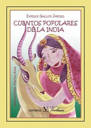CUENTOS POPULARES DE LA INDIA