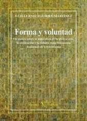 FORMA Y VOLUNTAD