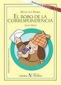 DETECTIVE PERRIN EL ROBO DE LA CORRESPONDENCIA