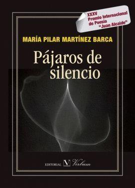 PAJAROS DE SILENCIO