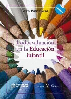 LUDOEVALUACION EN LA EDUCACION INFANTIL