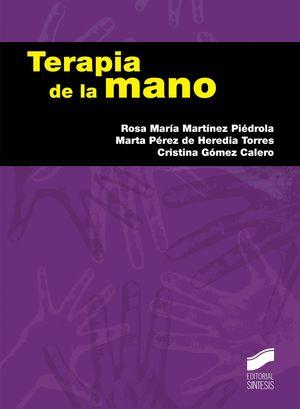 TERAPIA DE LA MANO