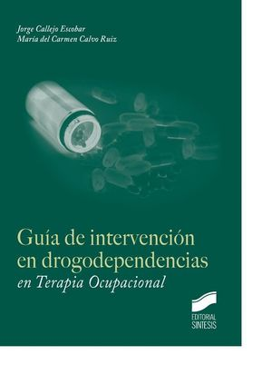 GUIA DE INTERVENCION EN DROGODEPENDENCIAS