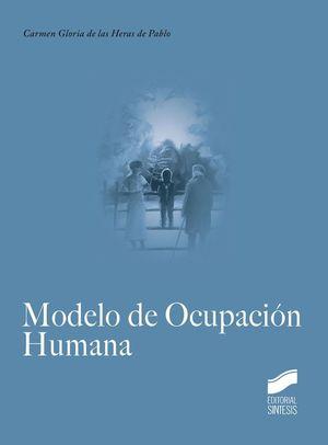MODELO DE OCUPACION HUMANA