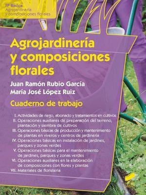 AGROJARDINERIA Y COMPOSICIONES FLORALES