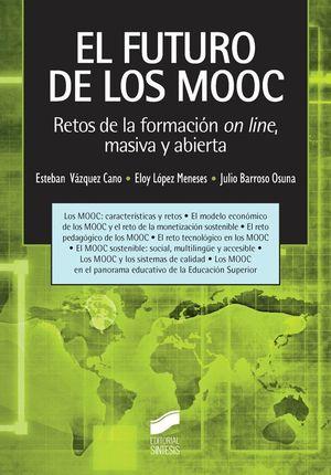 FUTURO DE LOS MOOC